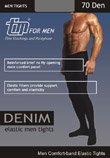 Men Tights Denim